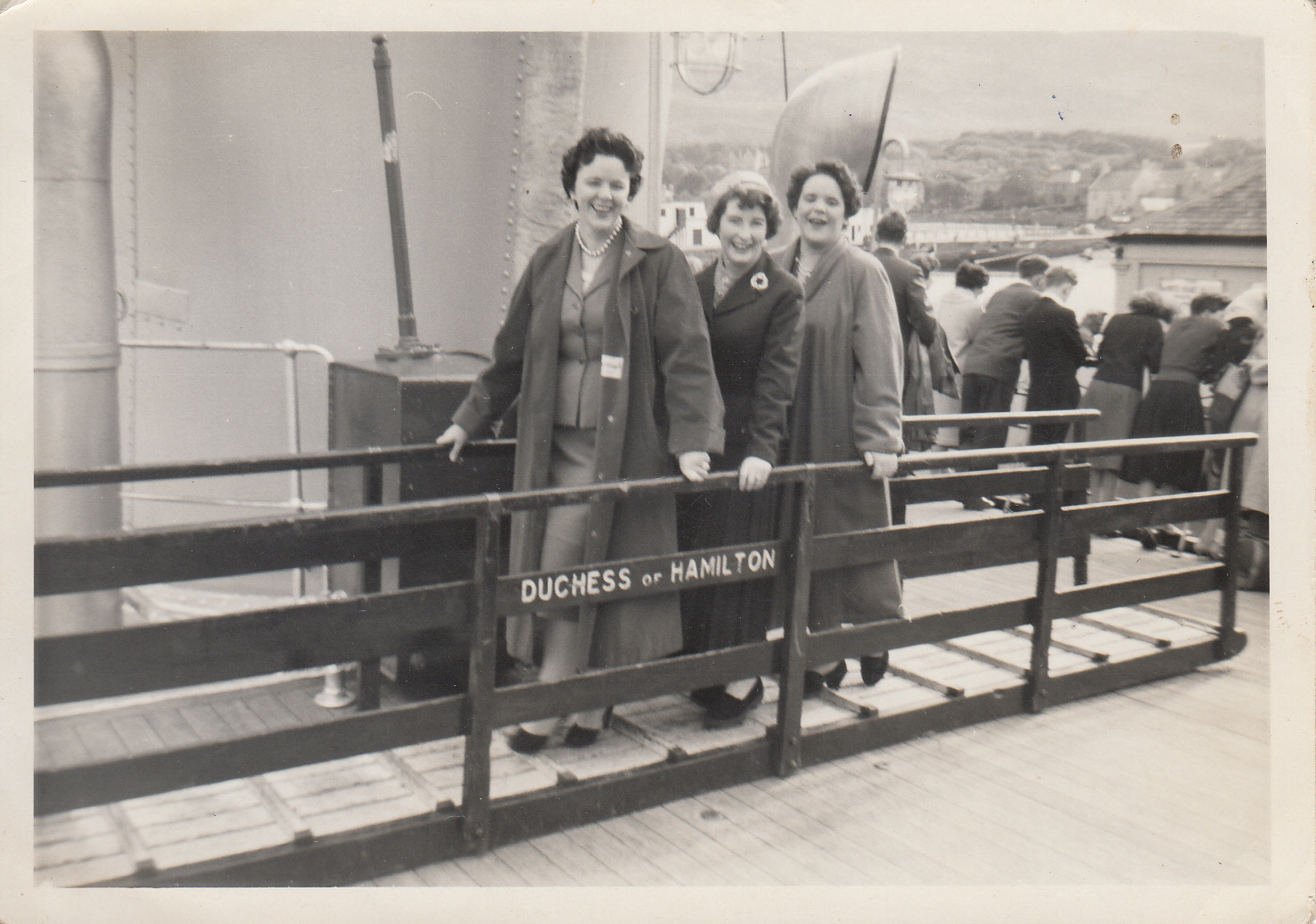 Mum, Gladys Mckerral and  May Black.jpg