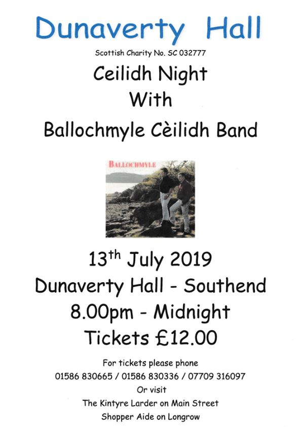 2019-07-10 Ceilidh Dunaverty Southend.JPG